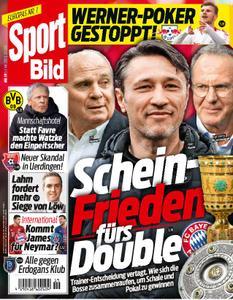 Sport Bild - 08. Mai 2019