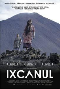 Ixcanul (2015) Volcano