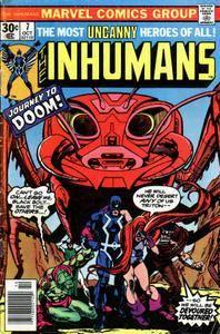 Inhumans 07 (c2c