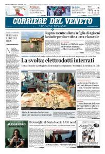 Corriere del Veneto Vicenza e Bassano – 22 gennaio 2019