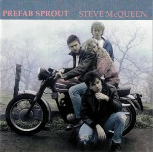 Prefab Sprout - Steve McQueen (1985) {2007, Remastered And Expanded Edition}