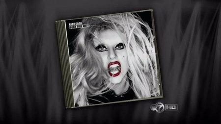 Lady Gaga - You an I
