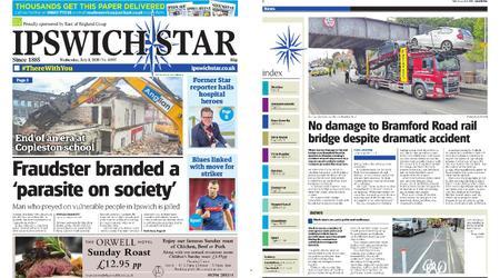 Ipswich Star – July 08, 2020