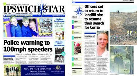 Ipswich Star – October 04, 2017