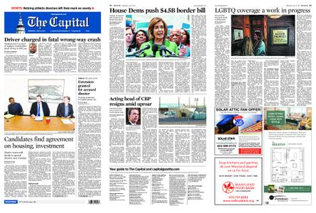 The Capital – June 26, 2019