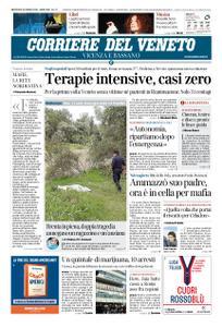 Corriere del Veneto Vicenza e Bassano – 10 giugno 2020