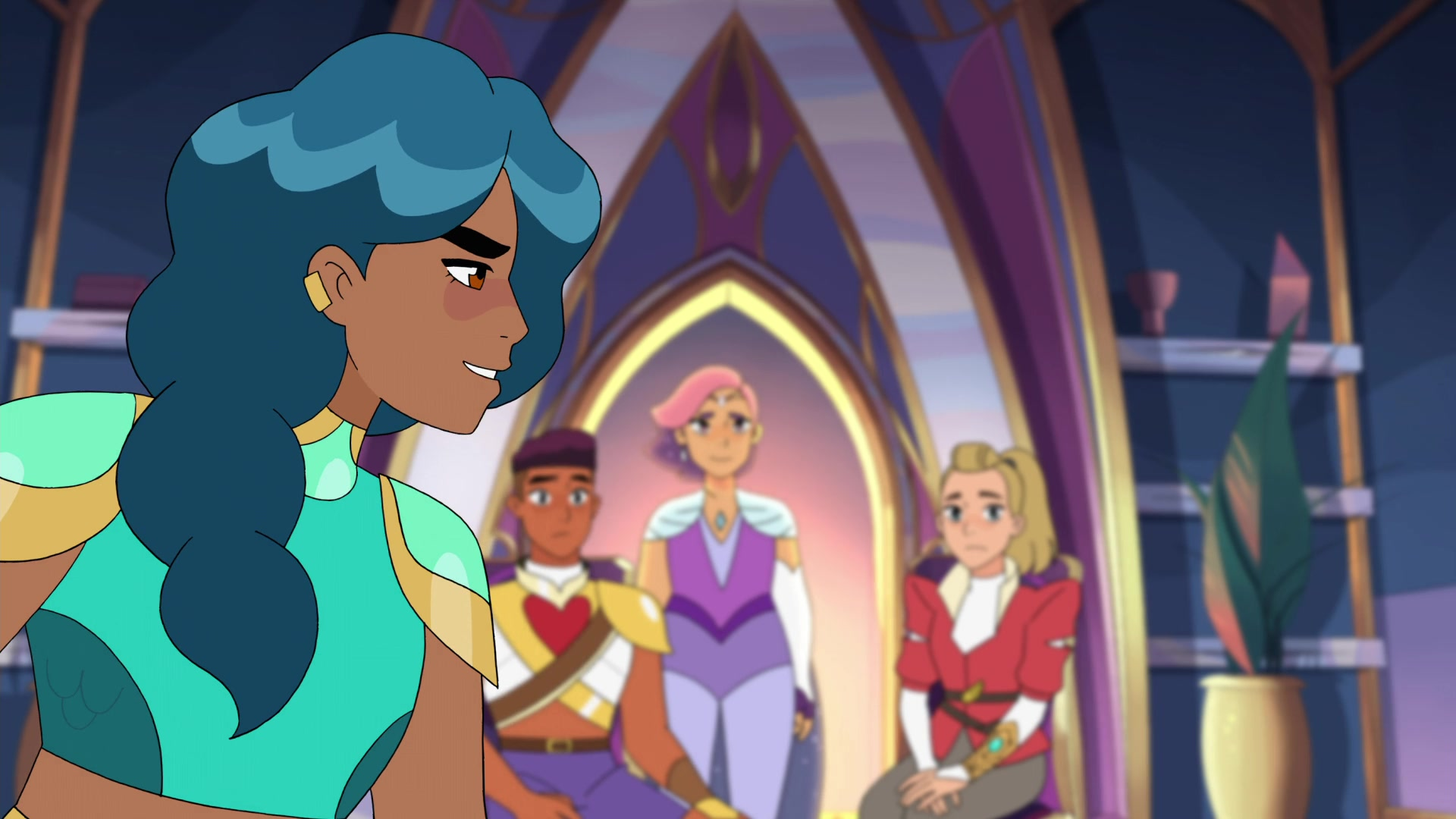 She-Ra and the Princesses of Power S04E07