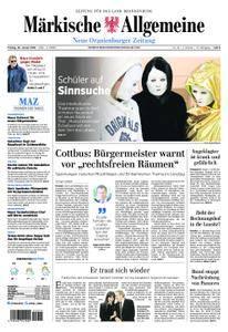 Neue Oranienburger Zeitung - 26. Januar 2018