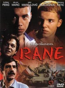 The Wounds (1998) Rane