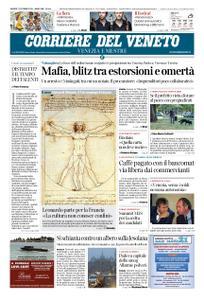 Corriere del Veneto Venezia e Mestre – 17 ottobre 2019