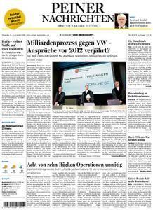Peiner Nachrichten - 11. September 2018