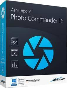 Ashampoo Photo Commander 16.1.0 Multilingual