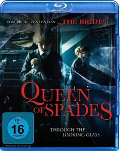 Queen of Spades - Through the Looking Glass / Pikovaya dama. Zazerkalye (2019)