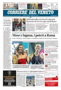 Corriere del Veneto Treviso e Belluno – 09 agosto 2020