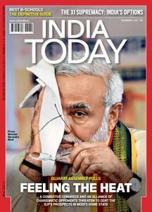 India Today - November 06, 2017