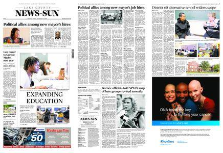 Lake County News-Sun – September 09, 2017