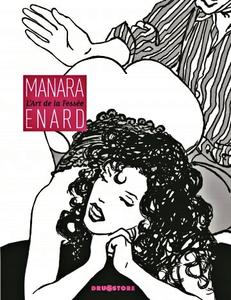 Manara - L'art de la fessée