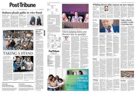 Post-Tribune – September 10, 2020
