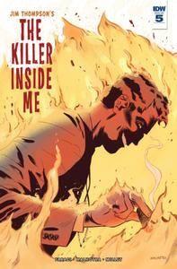 Jim Thompson's The Killer Inside Me 05 (of 05) (2017)