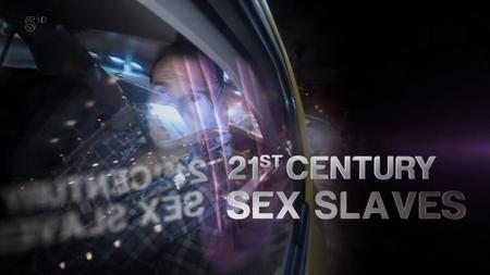 Ch5. - 21st Century Sex Slaves (2018)
