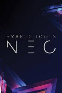 8Dio Hybrid Tools NEO KONTAKT