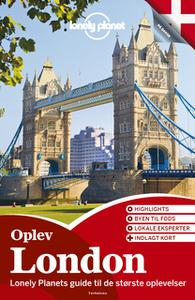 «Oplev London (Lonely Planet)» by Lonely Planet