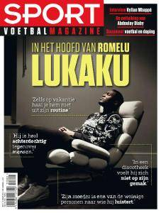 Sport Voetbal Magazine - 10 Januari 2018