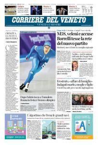Corriere del Veneto Venezia e Mestre - 16 Febbraio 2018
