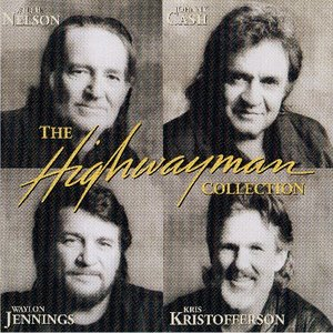 Highwaymen - The Highwayman Collection (1999)    re-up 