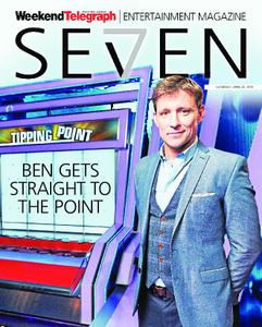 Se7en – April 20, 2019