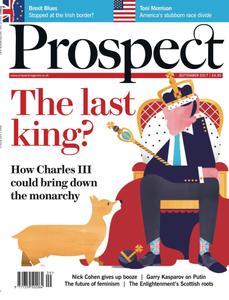 Prospect Magazine - September 2017