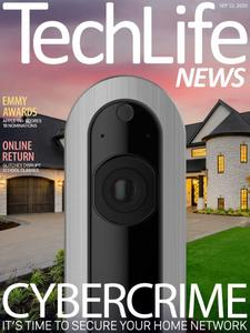 Techlife News - September 12, 2020