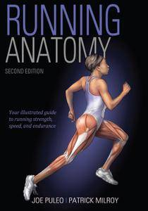 Running Anatomy, 2nd Edition