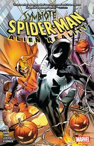 Symbiote Spider-Man - Alien Reality (2020) (Digital) (Kileko-Empire
