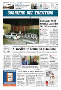 Corriere del Trentino – 30 aprile 2020