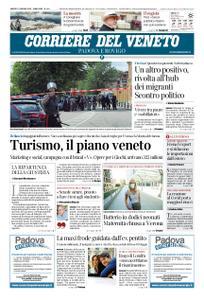 Corriere del Veneto Padova e Rovigo – 13 giugno 2020