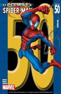 Ultimate Spider-Man v1 050 2004 digital