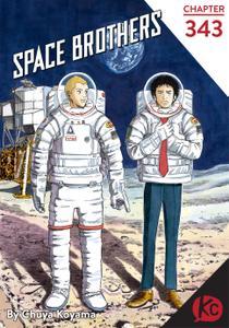 Space Brothers 343 2019 Digital danke