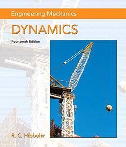 Engineering Mechanics: Dynamics (14th Edition)