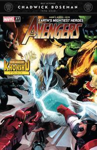 Avengers 037 2020 Digital Zone