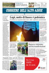 Corriere dell'Alto Adige – 12 maggio 2019