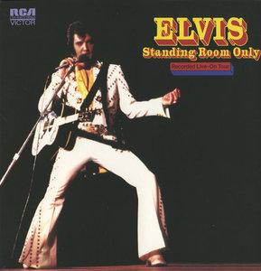 Elvis Presley - Standing Room Only (1972) / AvaxHome