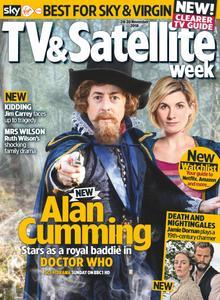 TV & Satellite Week - 24 November 2018