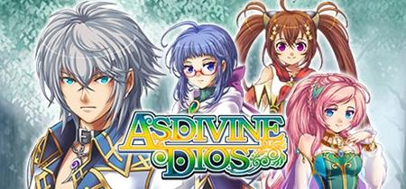 Asdivine Dios (2019)