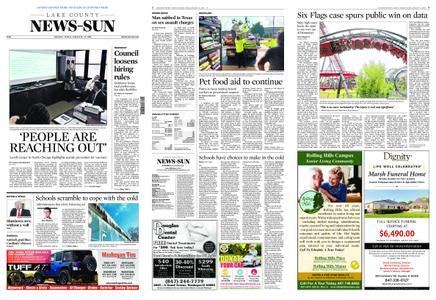 Lake County News-Sun – January 26, 2019