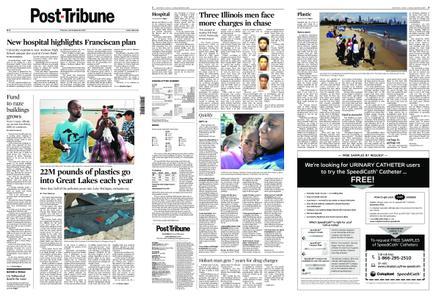 Post-Tribune – September 10, 2019