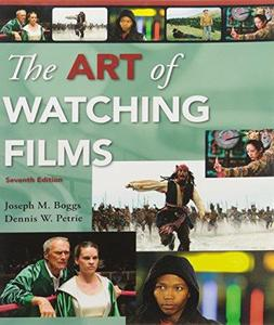 The Art of Watching Films (Repost)