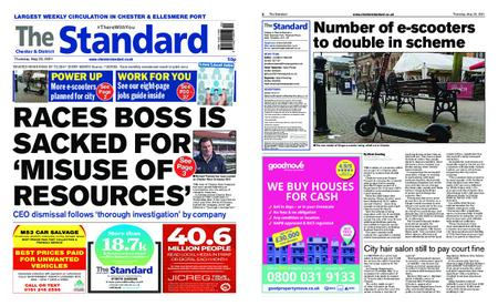 The Standard Chester & District – May 20, 2021