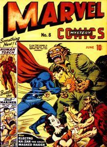 marvel mystery comics v1 008