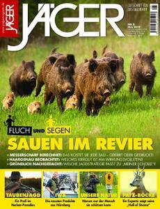 Jäger – April 2019